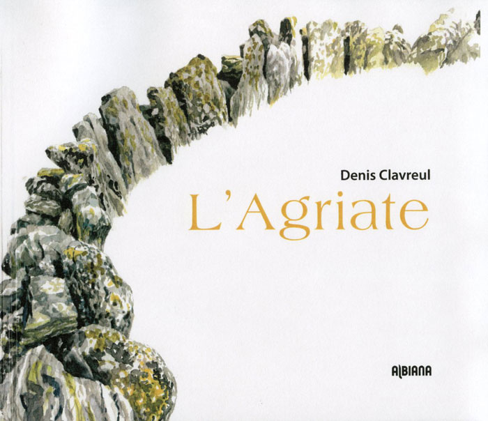 L'Agriate